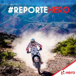 HERO MOTOS