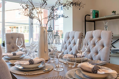Show Home at the Paddocks Sharnford leicestershire, Home Staging, Home Styling, Show Home
