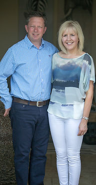 Stephen and Denise Cable, Show home, Home Staging, Home Styling and Rental Furniture