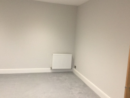 Selling an empty property? How staging can help you sell faster and for more.
