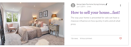 Home Stagers, Show home, Home Staging, Home Styling and Rental Furniture