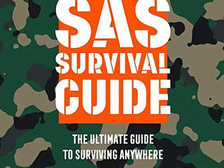 Lessons Learnt from SAS: Who Dares Wins