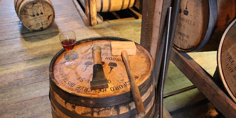 Jan 24 - Bourbon 101