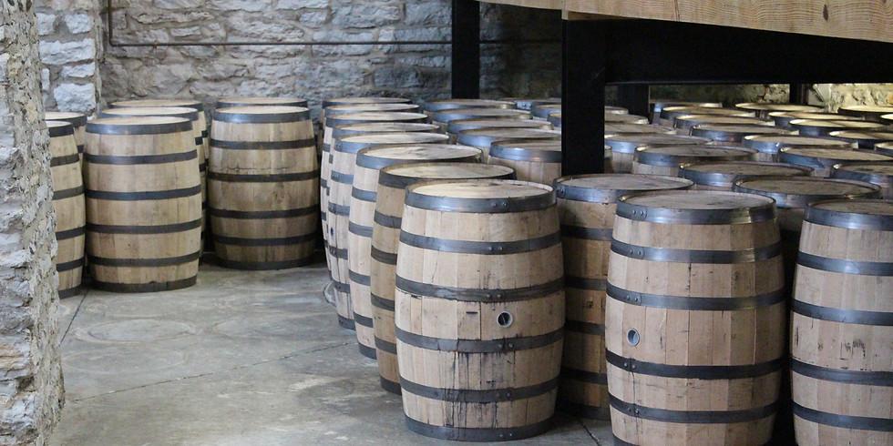 Jan 10 - Bourbon 101