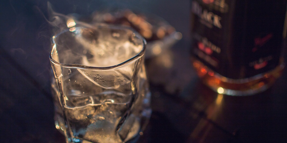 """Feb 9 - """"Warmth in Winter"""" Bourbon Dinner"""