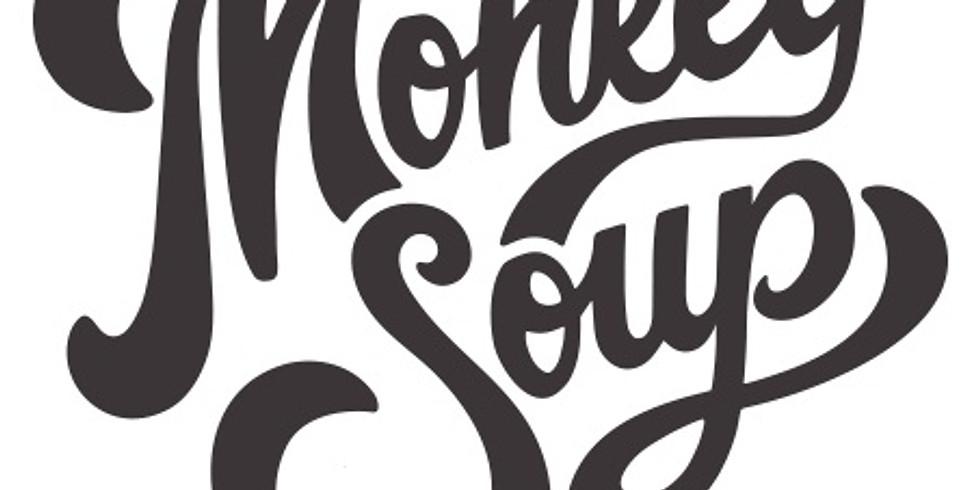 Feb 20 - Monkey Soup Improv Show