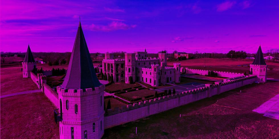 5:30 Valentine's Night at the Castle - Feb 14