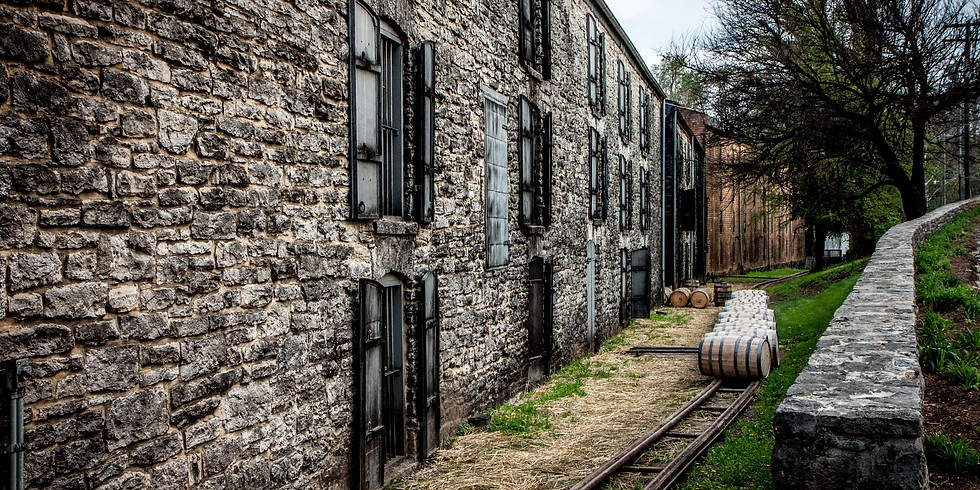 Distillery Experience