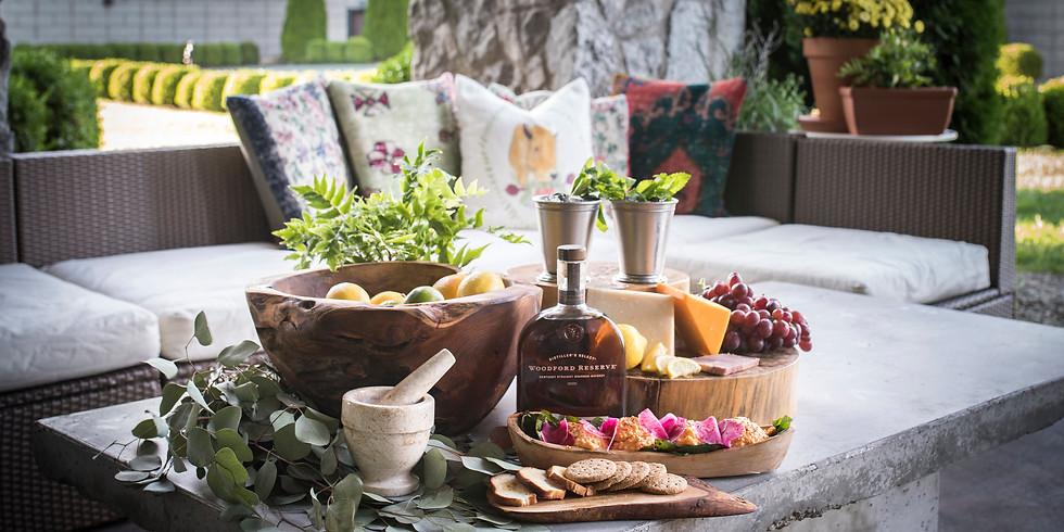 Bourbon Celebration Dinner