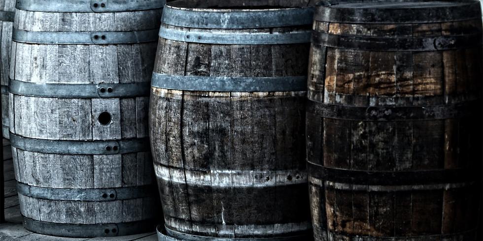 Jan 17 - Bourbon 101