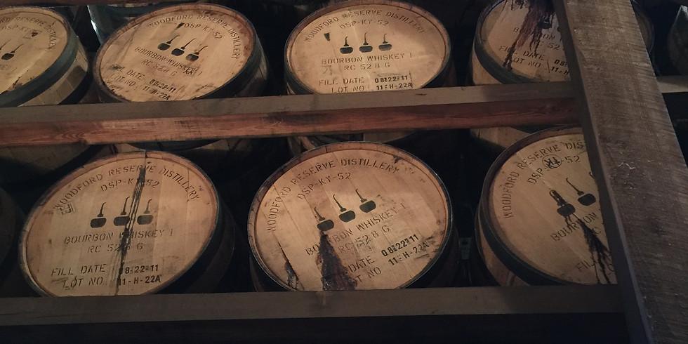 Feb 18 - History of Bourbon (3PM)