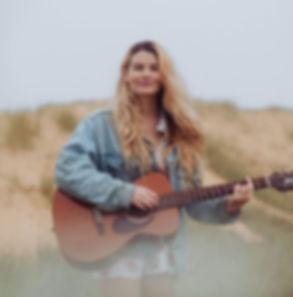 Musician Jemima Webber