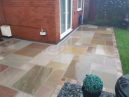 fencing, landscaping, liverpool