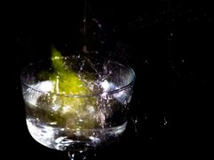 21 - Water Splash