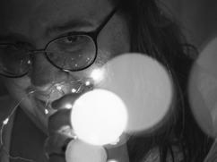 30 - Redo Self Portrait