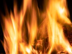 6 - Roasting on an Open Fire