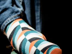 2 - Socks