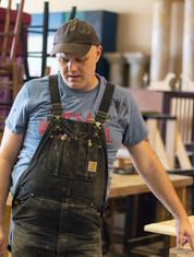 Chris Gibson - Set Builder