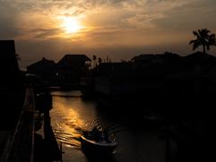 8 - Sunset