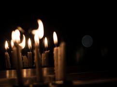 8 - Candle