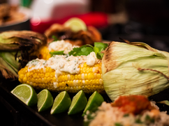 5 - Your Favorite Mexican Food