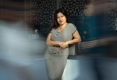 Christine Weems - Producer