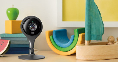 Why the Nest Cam is my Baby Monitor of Choice