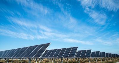 Coal Mines Struggle While Solar Soars