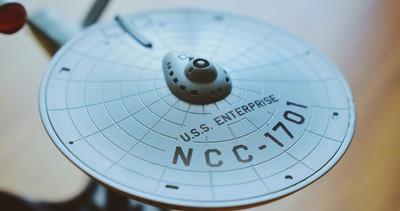 Five Reasons I Love Star Trek