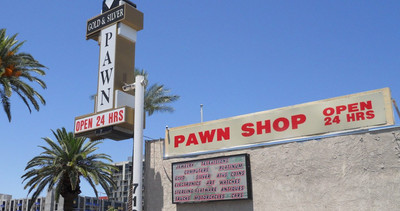 I am Obsessed with Pawn Stars