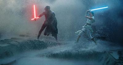 I Really Enjoyed Star Wars: Rise of Skywalker