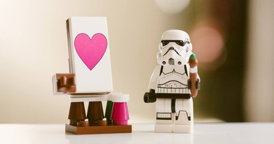 Five Reasons I Love Star Wars