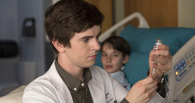 The Good Doctor is an Excellent Show