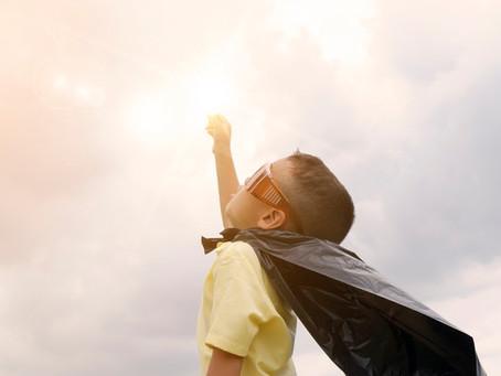 สร้างลูกให้พร้อมเผชิญโลกอย่างเข้มแข็ง