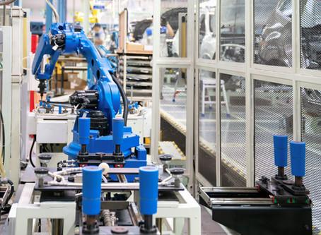 Nuevo Ahora - La Evolución de la Manufactura