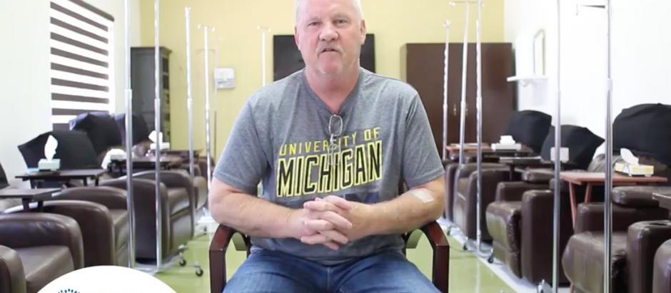 Testimonial: Bladder Cancer