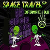 Infiammati DUB - SPACE TRAVEL - Marée BASS Productins - Release EP - Creative Commons