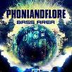PhoniandFlore - BASS AREA - Marée BASS Productions - Release album LP - Creative Commons