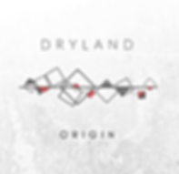 Dry Land - ORIGIN - EP - Marée BASS Productions -
