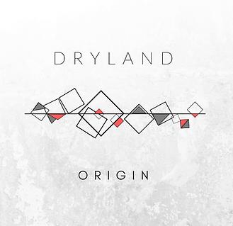 Dry Land - ORIGIN - EP - Marée BASS Productions -