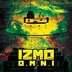 Izmo - O.M.N.I - Marée BASS Productions - Release EP - Creative Commons