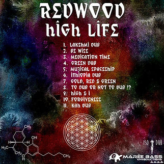 Red Wood - High Life (Back cover).jpg