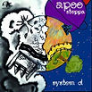 Apoo Steppa - SYSTEM D - Marée BASS Productions - Release EP - Creative Commons