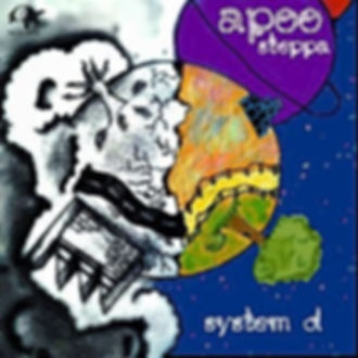 Apoo Steppa - SYSTEM D - Marée BASS Productions