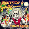 Robert Jean - TOCCATA RIDDIMZ -Marée BASS Productions - Release EP - Creative Commons