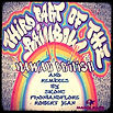 Nawak British - THIRD PART OF THE RAINBOW - Marée BASS Productions - Release EP - Creative Commons