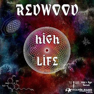 mareebass, maree bass, redwooddub, redwood dub, high life, highlife, freedub, free dub, freemusic, free music, creative commons, creativecommons