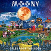 Moony - Tales From The Moon LP