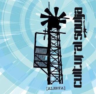 Cultral Soulja - ALERTA - Marée BASS Productions - Release album LP - Creative Commons