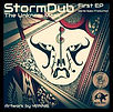 Storm Dub - The Unknow Mask EP